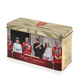 AHMAD TEA Celebration Caddy
