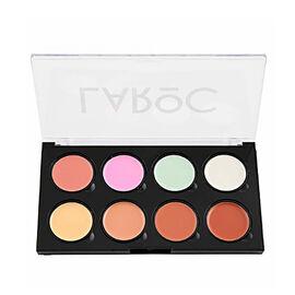 La Roc: 8 Colour Concealer Palette