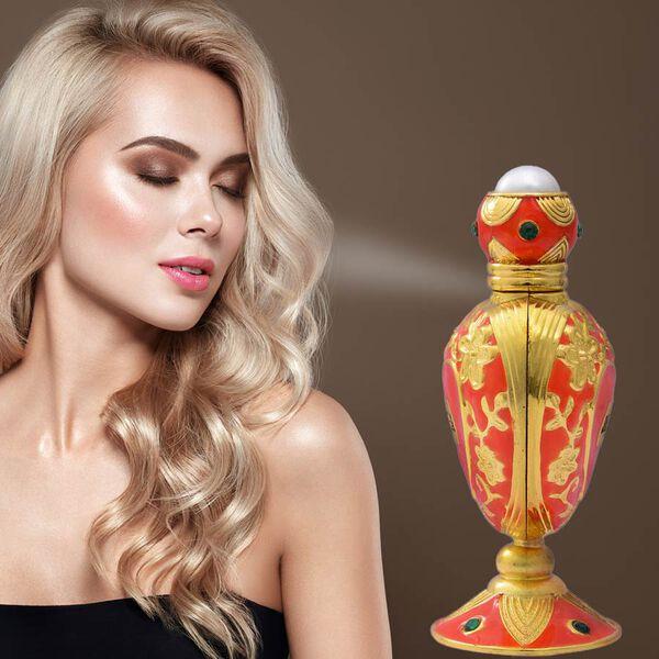 JAPARA: Queen of Japara Perfume Oil - 8ml