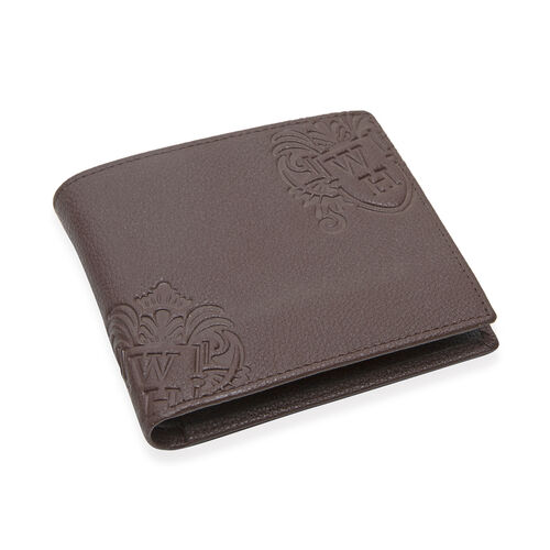 William Hunt - Saville Row 100% Genuine Leather Wallet