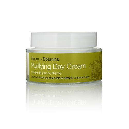 Urban Veda: Purifying Day Cream - 50ml