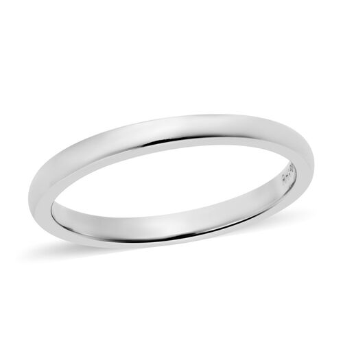 RHAPSODY 950 Platinum Band Ring (Shank width1.85mm Thicknes1.40mm).
