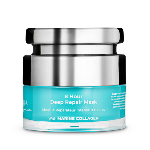 Doctors Formula 8 Hour Deep Repair Mask 50ml