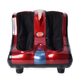 Multi-Functional Shiatsu Leg and Foot Massager