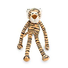 Keel Toys Dangly Tiger (Size 55 Cm)