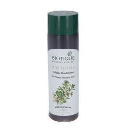 Biotique: Bio Thyme Conditioner (For Fine & Thin Hair) - 200ml