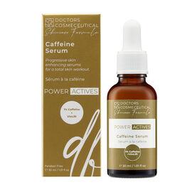 Doctors Formula: Power Active Caffeine Serum - 30ml
