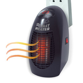 TJC - Portable Fast Heater
