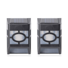Plastic Resin Y Plastic Resin 2 Pcs Home Decor Set