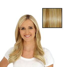 SECRET EXTENSIONS-Virtually Invisible Headband in Light Golden Blonde Color