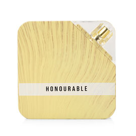 Honourable Eau De Parfum - 100ml