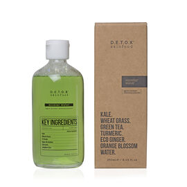 D.E.T.O.X Skinfood: Micellar Water - 250ml
