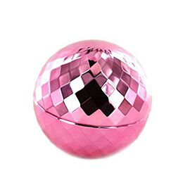 Stocking Filler- Disco Ball Pour Femme Pink 100ml EDP- Estimated dispatch 3-4 working days.