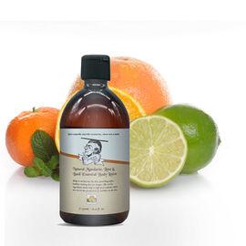 Professor Herb: Lime, Mandarin & Basil Body Lotion - 500ml
