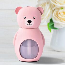 Damo Bear Humidifier in Pink