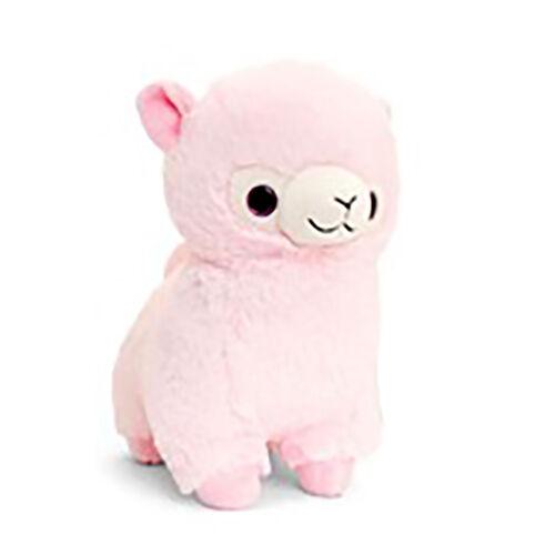 Keels Toys: Pink Llama - 20cm