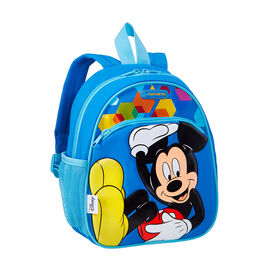 Disney Mickey Mouse Backpack 20x23.5x11cm