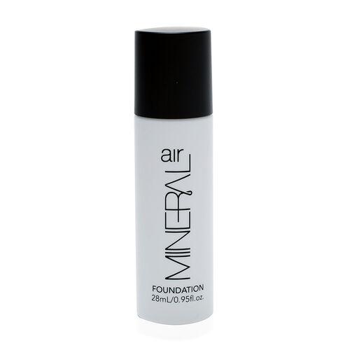 Mineral Air: Foundation 28ml - Tan