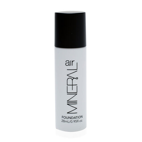 Mineral Air: Foundation 28ml - Deep