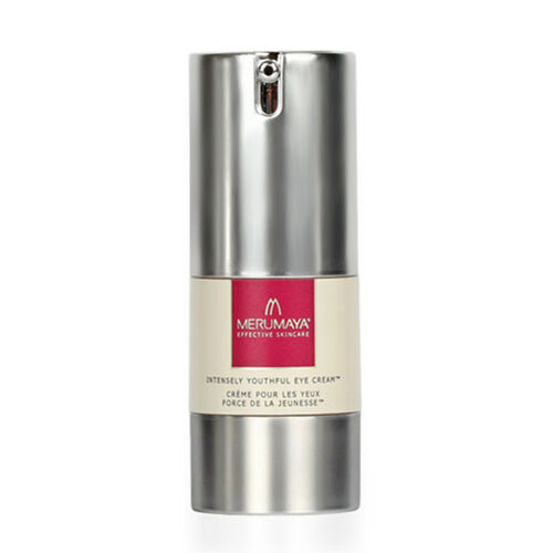 MeruMaya: Intensely Youthful Eye Cream - 15ml