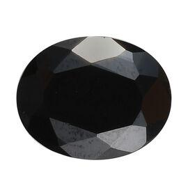 Black Onyx Oval 10x8mm 2.93 CT