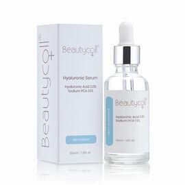 Beautycoll: Skin Hydrant Serum - Hyaluronic Acid - 50ml