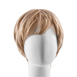 Easy Wear Wigs: Megan - Light Gold Blonde
