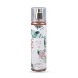 Laurelle: Tropical Zest Body Mist  - 150ml