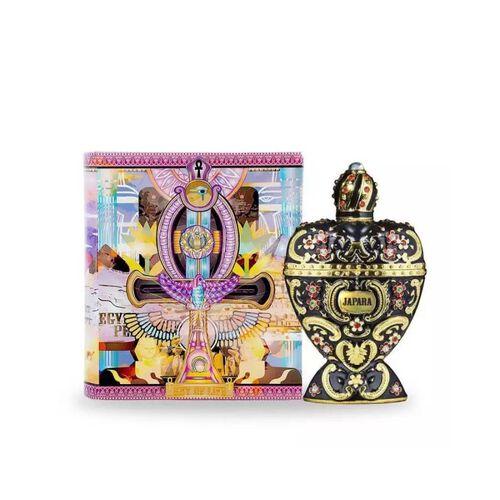 JAPARA Key of Life Perfume Oil - 8ml