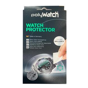 HAZMAT New PolyWatch Watch Nano Glass Protector