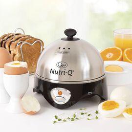 Nutri-Q Egg Cooker