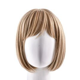 Easy Wear Wigs: Michelle - Light Gold Blonde