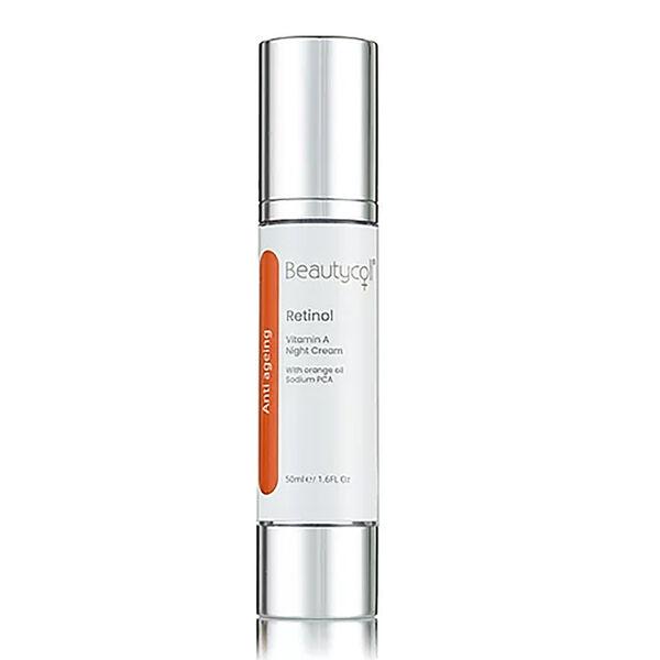 Beautycoll: Retinol Night Cream - 50ml