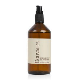 Douvalls: Argan Oil Moisturiser - 200ml