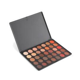 La Roc: 35 Colour Eyeshadow Palette - 003 (Red)