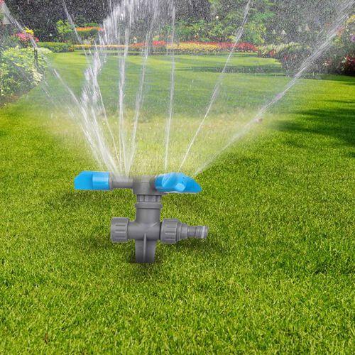 ROLSON Revolving Water Sprinkler (Length 22.50Cm)