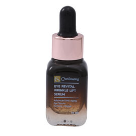 ChanSawang: Eye Revital Wrinkle Lift Serum-Anti-Aging Serum - 10ml