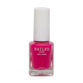 Nailed London: Rosie Fortescue Gel Polish - Rosie Cheeks - 10ml