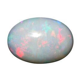 Ethiopian Welo Opal Oval 14x10 mm 2.95 Ct.