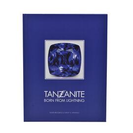 Tanzanite-Born from Lightning Book