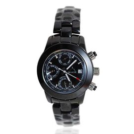 100CER N Ceramic Watch