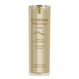 Coverderm: Peptumax Serum - 20ml