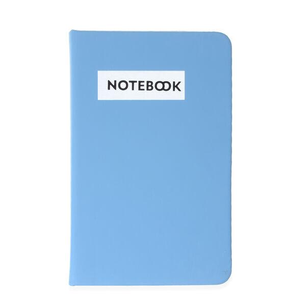 Notebook Fragrances: White Wood & Vetiver Eau De Toilette - 100ml