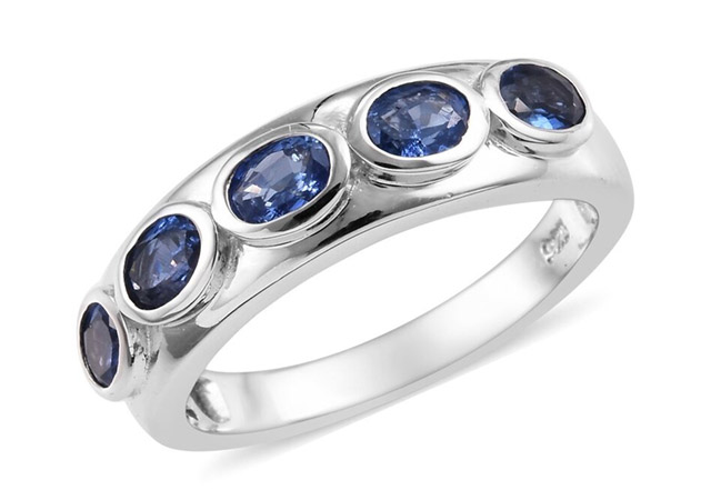 Burmese Sapphire