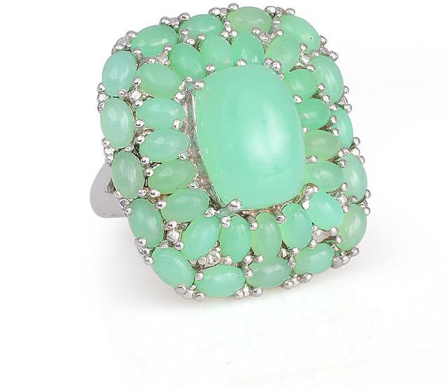 Chrysoberyl Gemstone