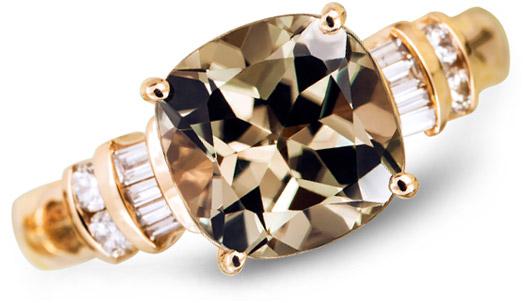 Turkizite Ring