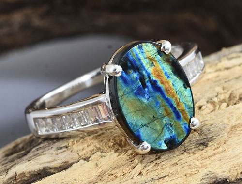 Spectrolite Stone