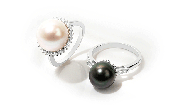 Pearl birthstone of the month