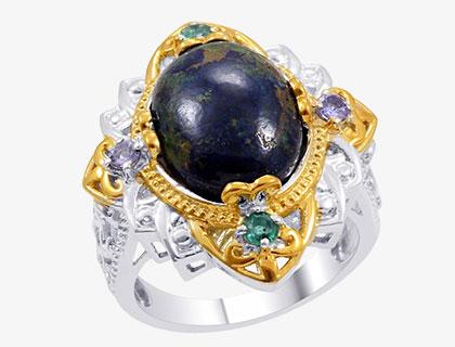 Azurite Stone