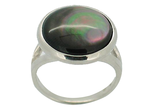 Rainbow Obsidian Stone